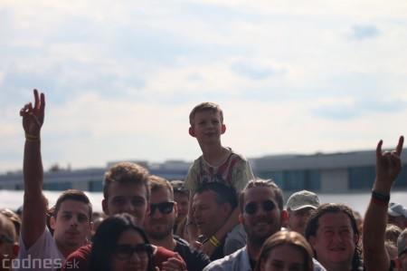 Foto a video: Legendy festival 2018 - Prievidza 5