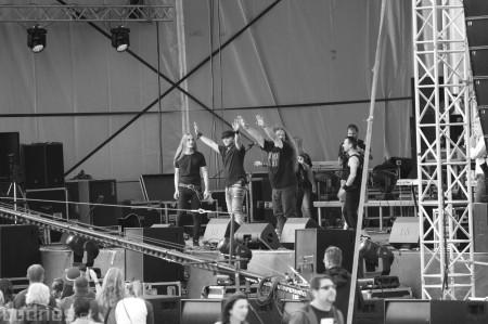 Foto a video: Legendy festival 2018 - Prievidza 9