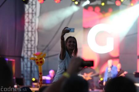 Foto a video: Legendy festival 2018 - Prievidza 13