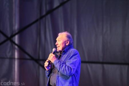 Foto a video: Legendy festival 2018 - Prievidza 15
