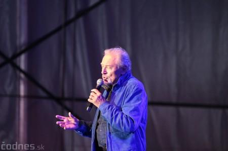 Foto a video: Legendy festival 2018 - Prievidza 16