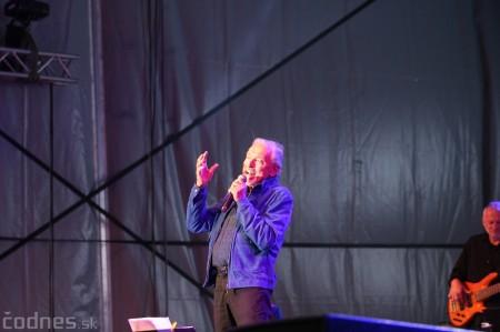 Foto a video: Legendy festival 2018 - Prievidza 19