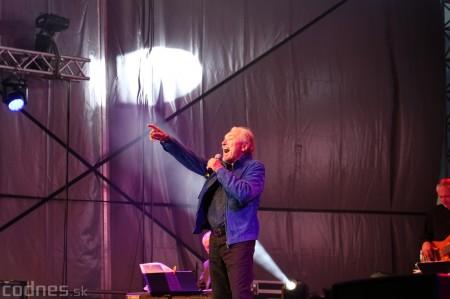 Foto a video: Legendy festival 2018 - Prievidza 30