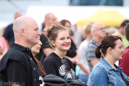 Foto a video: Legendy festival 2018 - Prievidza 40