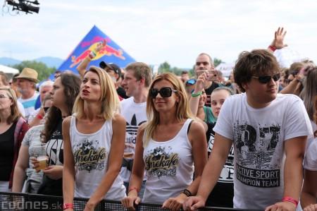 Foto a video: Legendy festival 2018 - Prievidza 76