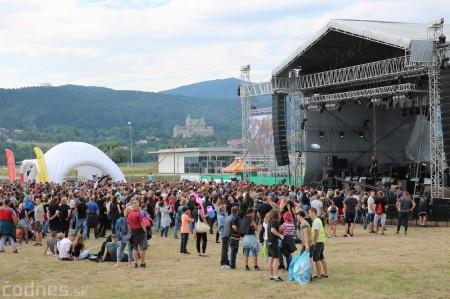 Foto a video: Legendy festival 2018 - Prievidza 78