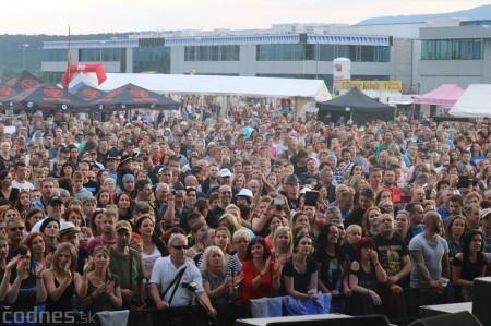 Foto a video: Legendy festival 2018 - Prievidza 80