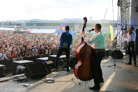 Foto a video: Legendy festival 2018 - Prievidza 83