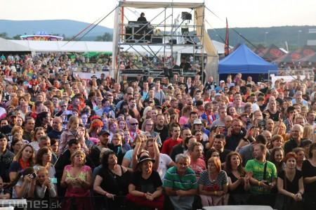 Foto a video: Legendy festival 2018 - Prievidza 85