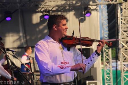 Foto a video: Legendy festival 2018 - Prievidza 91