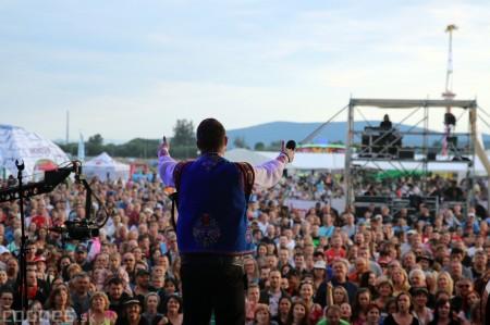 Foto a video: Legendy festival 2018 - Prievidza 96