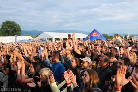 Foto a video: Legendy festival 2018 - Prievidza 101