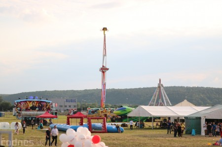 Foto a video: Legendy festival 2018 - Prievidza 134