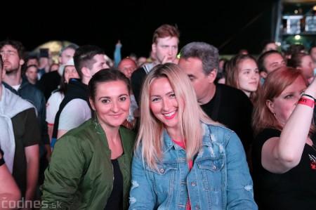 Foto a video: Legendy festival 2018 - Prievidza 181