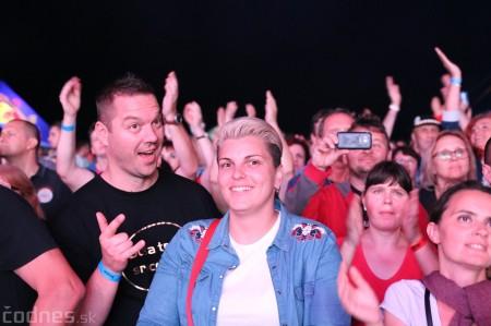 Foto a video: Legendy festival 2018 - Prievidza 182