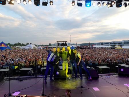 Foto a video: Legendy festival 2018 - Prievidza 185