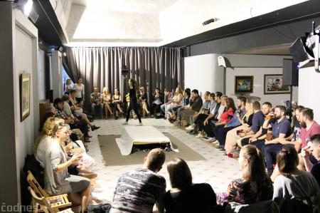 Foto: Premiéra - Jedna na druhú - Art point teatro 0