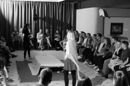 Foto: Premiéra - Jedna na druhú - Art point teatro 2