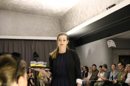 Foto: Premiéra - Jedna na druhú - Art point teatro 10