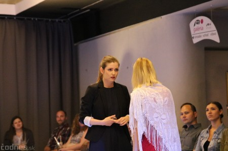 Foto: Premiéra - Jedna na druhú - Art point teatro 11