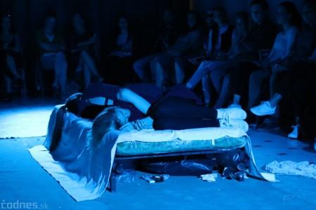 Foto: Premiéra - Jedna na druhú - Art point teatro 13