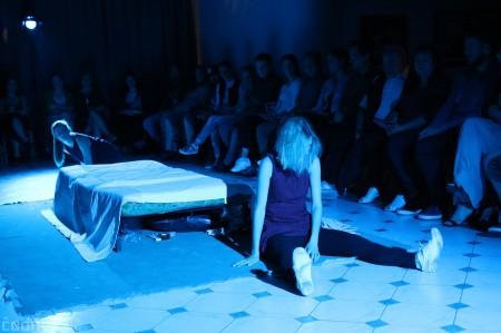 Foto: Premiéra - Jedna na druhú - Art point teatro 14