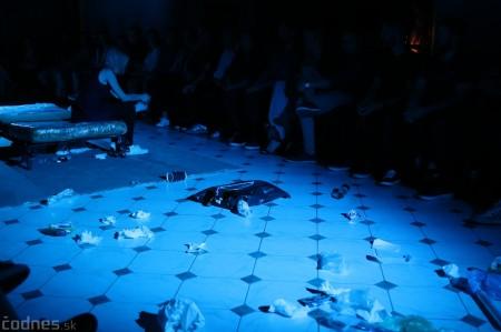 Foto: Premiéra - Jedna na druhú - Art point teatro 15