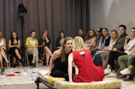Foto: Premiéra - Jedna na druhú - Art point teatro 18