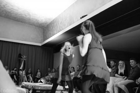 Foto: Premiéra - Jedna na druhú - Art point teatro 23