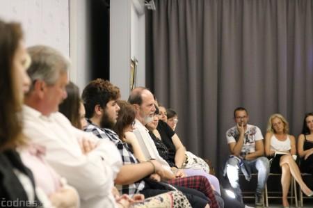 Foto: Premiéra - Jedna na druhú - Art point teatro 25