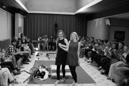 Foto: Premiéra - Jedna na druhú - Art point teatro 30