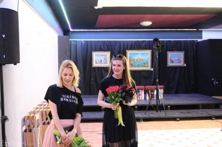 Foto: Premiéra - Jedna na druhú - Art point teatro 31