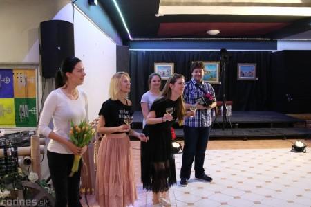 Foto: Premiéra - Jedna na druhú - Art point teatro 35