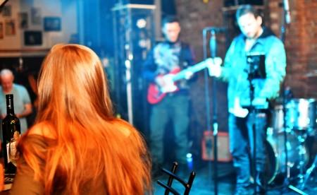 Foto a video: Rakovicky - Prievidza - Piano Music Club 6
