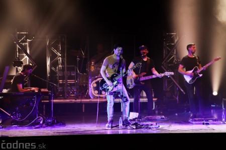 Foto a video: Adam Ďurica - SPOLU TOUR - Prievidza 2018 2