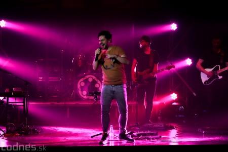 Foto a video: Adam Ďurica - SPOLU TOUR - Prievidza 2018 4