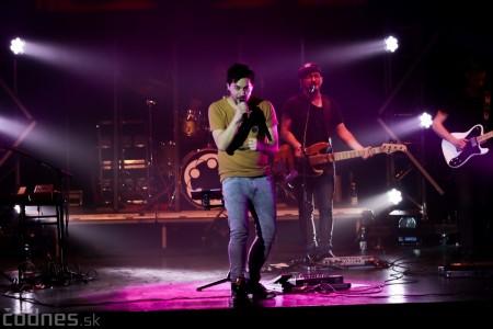 Foto a video: Adam Ďurica - SPOLU TOUR - Prievidza 2018 5