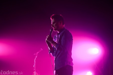 Foto a video: Adam Ďurica - SPOLU TOUR - Prievidza 2018 11