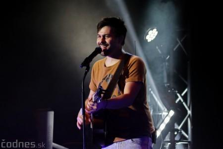 Foto a video: Adam Ďurica - SPOLU TOUR - Prievidza 2018 15