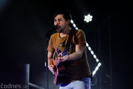 Foto a video: Adam Ďurica - SPOLU TOUR - Prievidza 2018 16