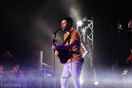 Foto a video: Adam Ďurica - SPOLU TOUR - Prievidza 2018 19