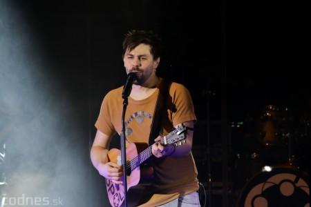 Foto a video: Adam Ďurica - SPOLU TOUR - Prievidza 2018 21