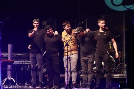 Foto a video: Adam Ďurica - SPOLU TOUR - Prievidza 2018 22