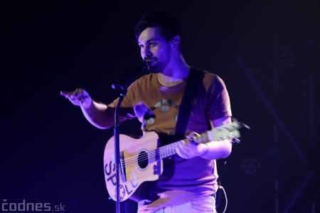 Foto a video: Adam Ďurica - SPOLU TOUR - Prievidza 2018 24