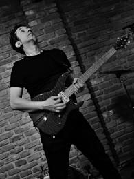 Foto a video: Neil Zaza Band - Prievidza 2018 0