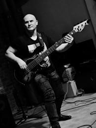 Foto a video: Neil Zaza Band - Prievidza 2018 1