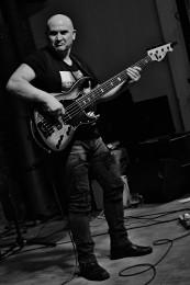 Foto a video: Neil Zaza Band - Prievidza 2018 2