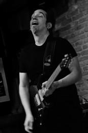Foto a video: Neil Zaza Band - Prievidza 2018 3