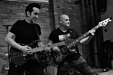 Foto a video: Neil Zaza Band - Prievidza 2018 4