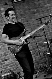Foto a video: Neil Zaza Band - Prievidza 2018 6